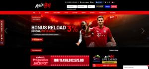 bandar casino online terbesar di indonesia